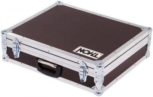 Flight Case (Akten-Koffer) LEER
