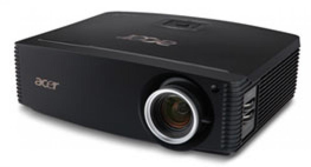 Acer DLP Beamer P7500